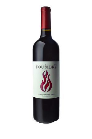 2013 Foundry Proprietary Red Blend Image