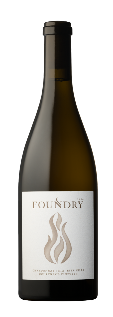 2018 Chardonnay Courtney's Vineyard